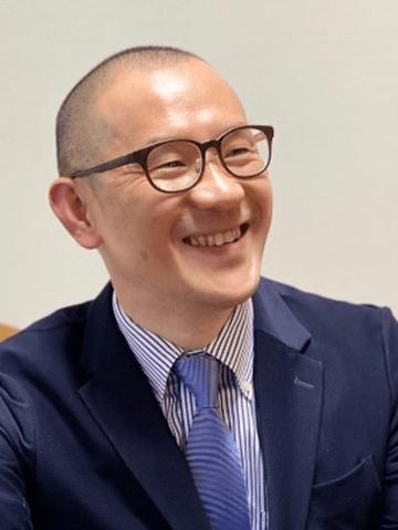 株式会社トニー代表取締役 野田 健太郎